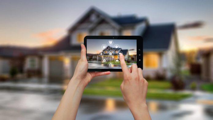 Smart-Home - Digitale Systeme für mehr Sicherheit zu Hause