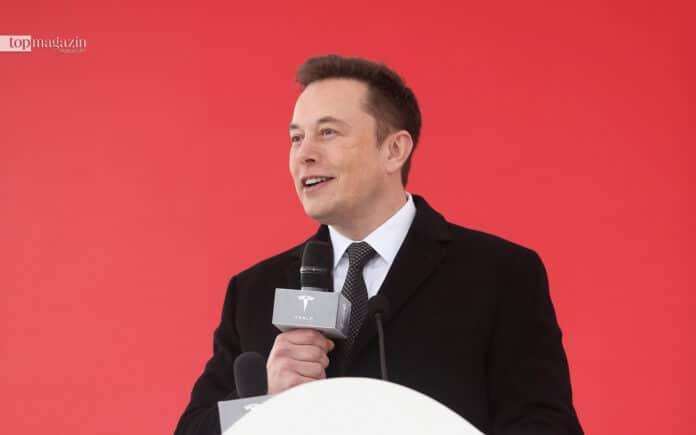 """Tesla-Chef Elon Musk will sein riesiges SpaceX-Projekt """"Starlink"""" in Frankfurt starten"""