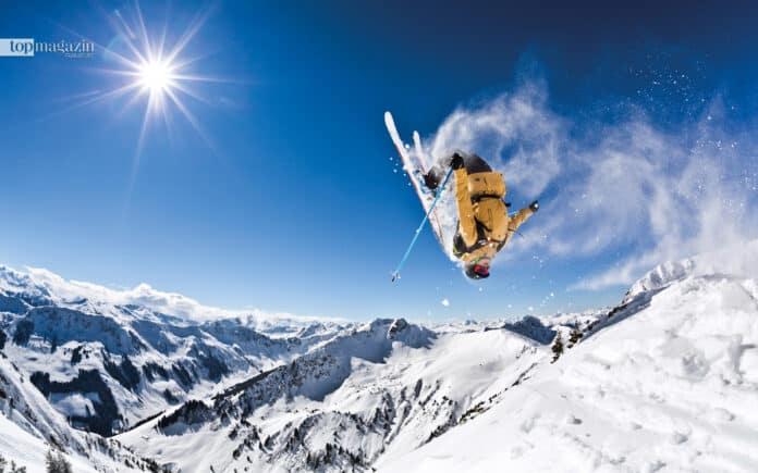 Vom sonnigen Familien-Skigebiet bis hin zu schwarzen Weltcupabfahrten - im Skicircus Saalbach Hinterglemm Leogang Fieberbrunn ist für jeden etwas dabei