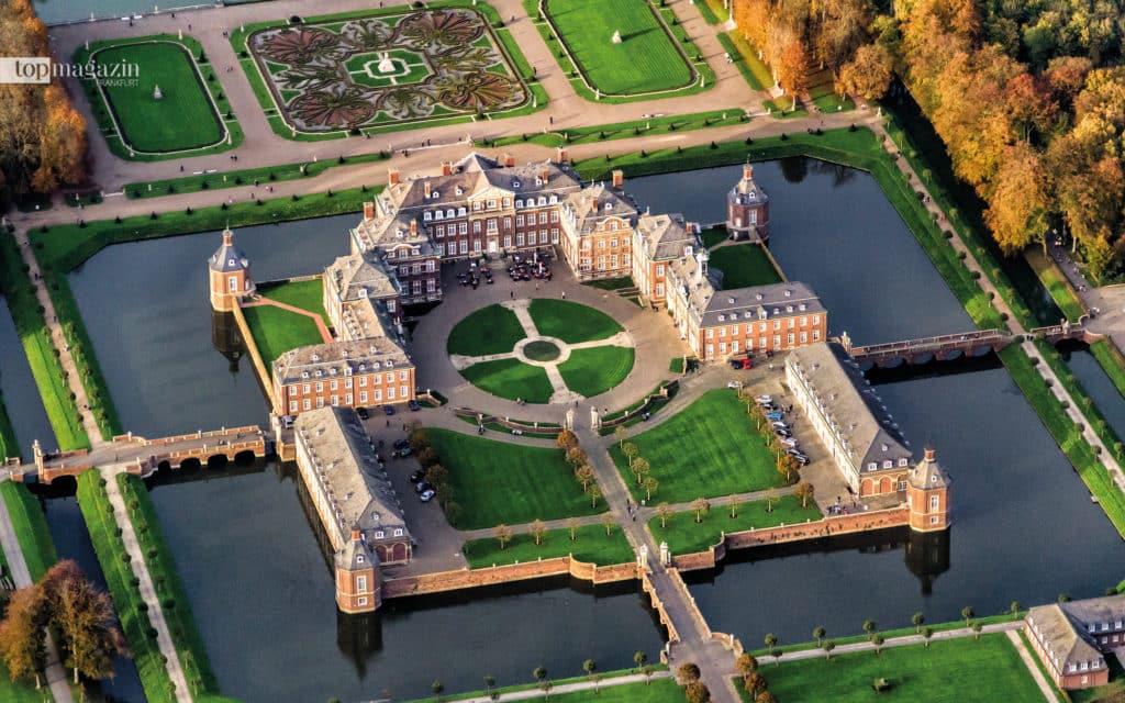 Schloss Nordkirchen im Münsterland (Foto: Dietmar Rabich)