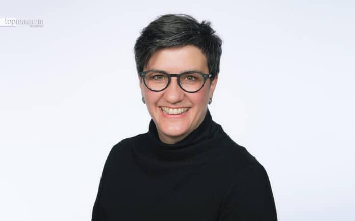 Susanne Haus - HWK FRM