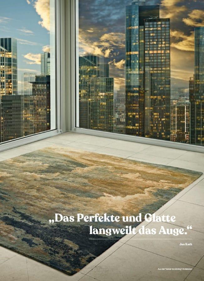Top Magazin Ausgabe Frühjahr 2021 - Jan Kath