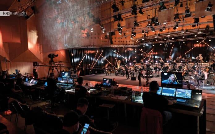 Digital statt live - Bühne frei für Kunst ohne Publikum