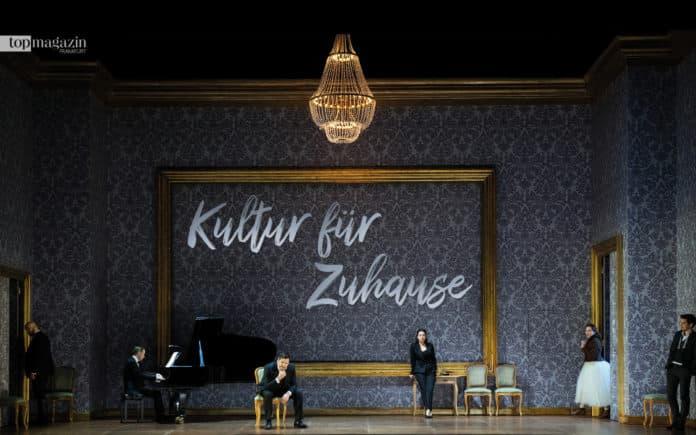 Oper Frankfurt Zuhause