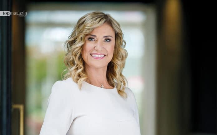 Selbstbewusst und echt- Unternehmerin Dagmar Wöhrl