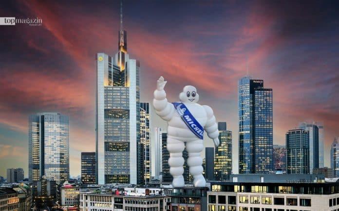 In 2021 hat Frankfurt acht Sterne-Restaurants