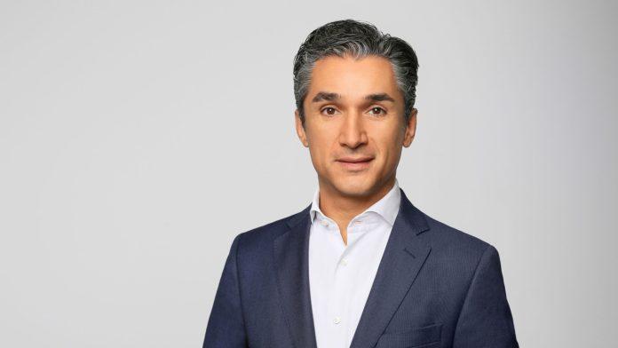 Jose Martinez wird geschäftsführender Gesellschafter bei Groß & Partner