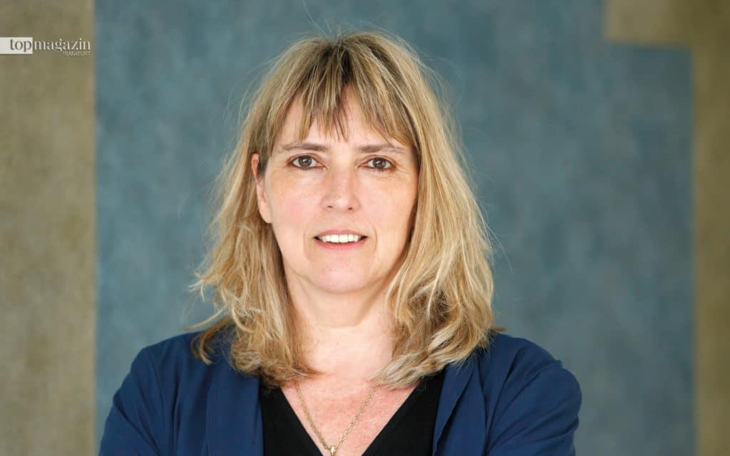 Prof. Vera King - Institut für Soziologie der Frankfurter Goethe-Universität