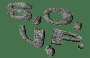 SOUP Festival Frankfurt Logo
