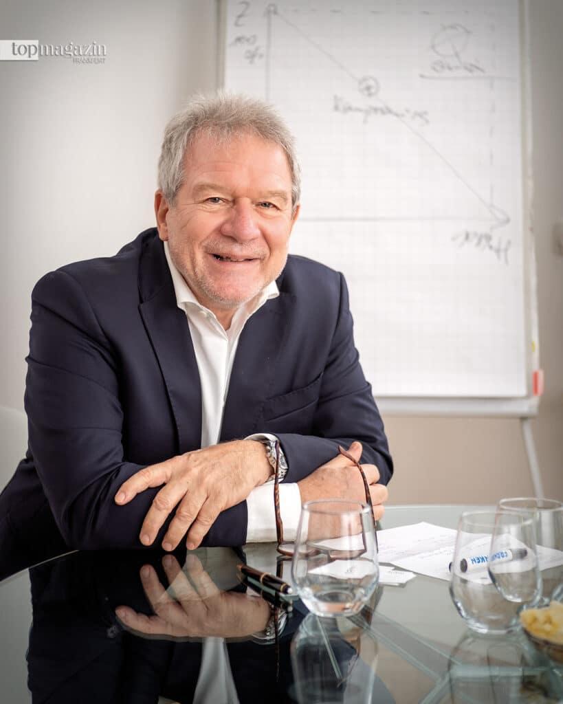 Prof. Dr. Roland Fritz