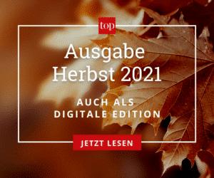 Top Magazin Frankfurt - Ausgabe Sommer 2021 - digitale Version