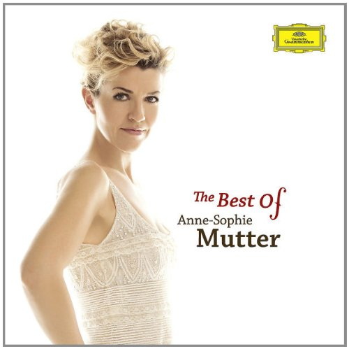 The Best of Anne-Sophie Mutter