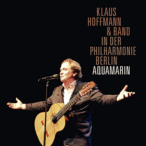 In der Berliner Philharmonie-Aquamarin