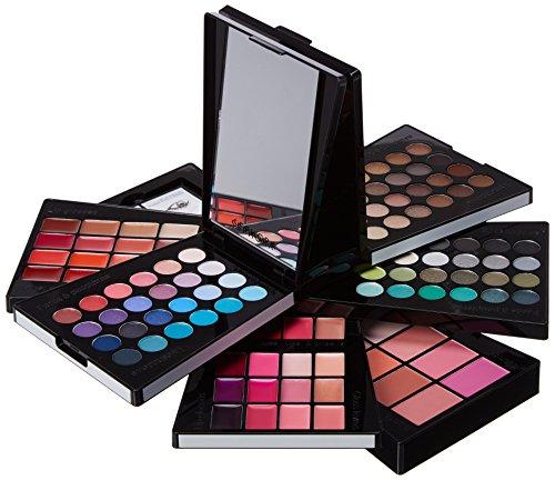 Sephora Color Festival 130 Color Makeup Palette