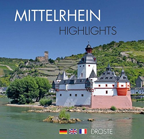 Mittelrhein. Highlights